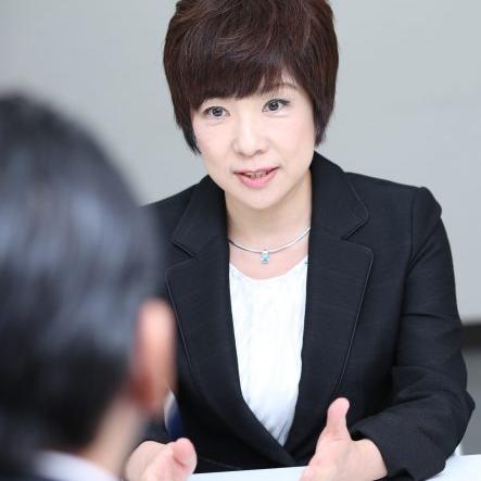 吉澤由美子